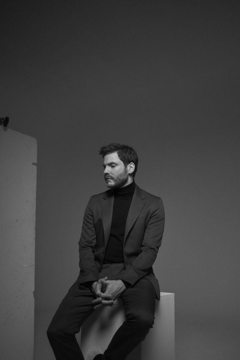 HUGO BOSS | Toni Garrn + Daniel Bruhl
